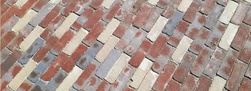 should you seal your brick patio