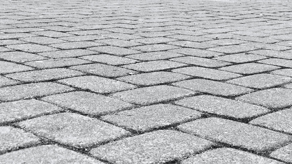 seal pavers in SW Florida